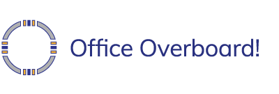 Office Overboard!